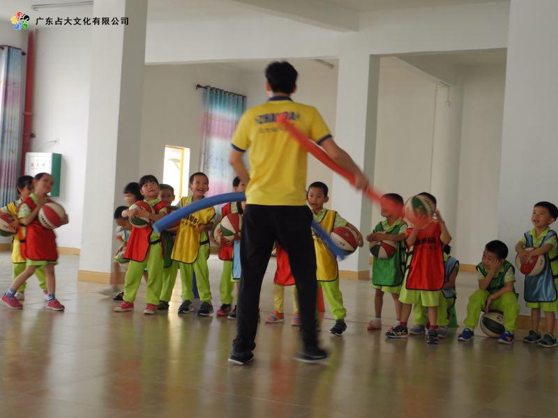 开展幼儿体育活动的核心要领